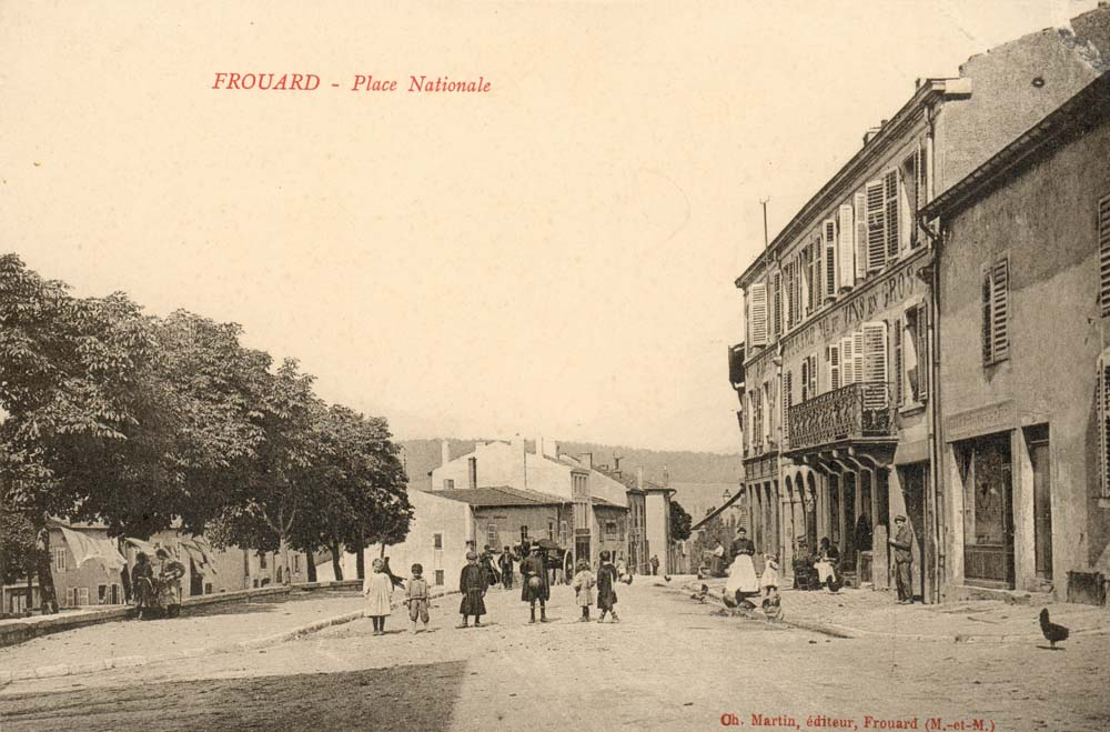 17 Place Nationale 052 DN